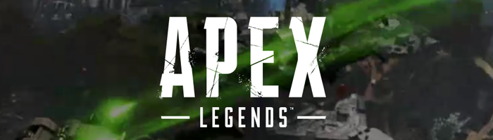 Apex Legends - Battle Royale im Titan Fall Universum Bild