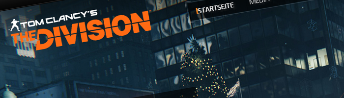 Zurück in New York mit The Division 1.8 Bild