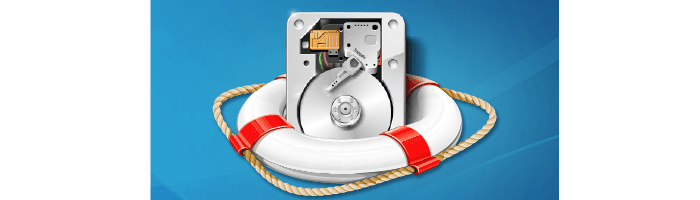EaseUS Data Recovery Wizard Review Bild