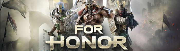 For Honor gratis via Uplay Bild