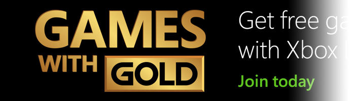 XBox - Games with Gold im November Bild