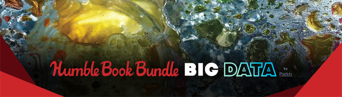 Humble Book Bundle - Big Data Bild
