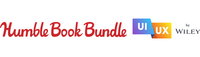 Humble Book Bundle: UI/UX by Wiley Bild