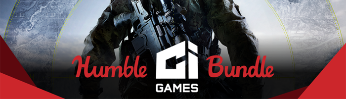 Humble CI Games Bundle Bild