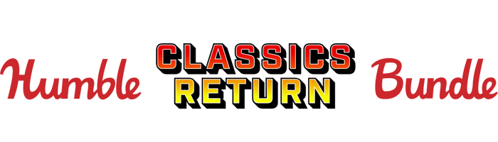Humble Classics Return Bundle Bild