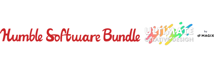 Humble Ultimate Creative Design Bundle Bild