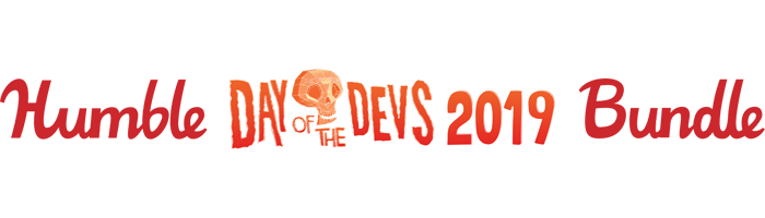 Humble Day of the Devs Bundle Bild