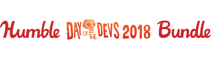 Humble Day of the Devs 2018 Bundle Bild