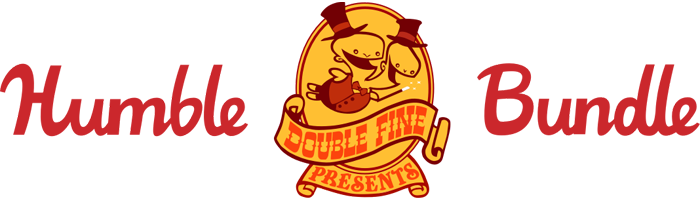 Humble Double Fine Presents Bundle Bild