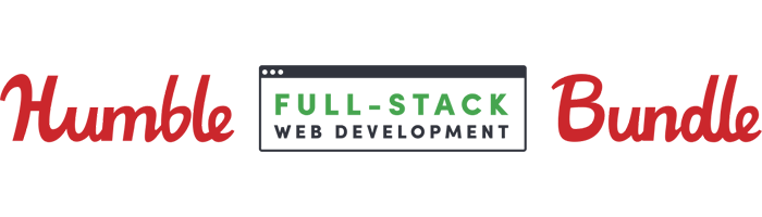 Humble Full-Stack Web Development Bundle Bild