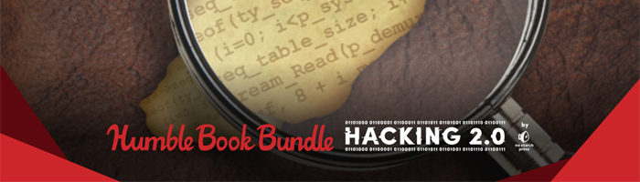 Humble Hacking 2.0 und Streaming 2019 Bundle Bild