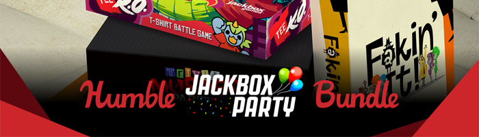 Humble Jackbox Party Bundle Bild