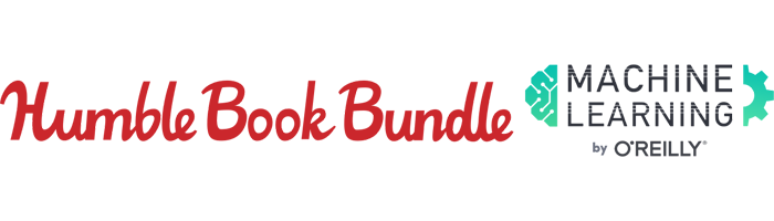 Humble Book Bundle: Machine Learning Bild