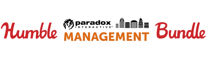 Humble Paradox Management Bundle Bild
