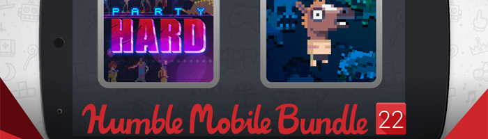 Humble Mobile Bundle 22 Bild