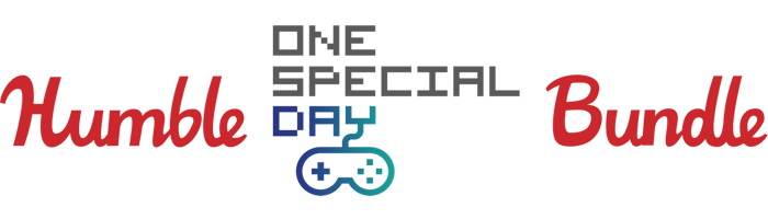 Humble One Special Day Bundle Bild