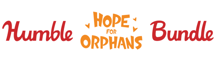 Humble Hope for Orphans Bundle Bild