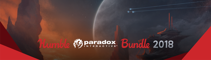 Humble Paradox Bundle 2018 Bild