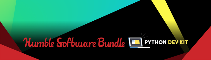 Humble Python Dev Kit Bundle Bild