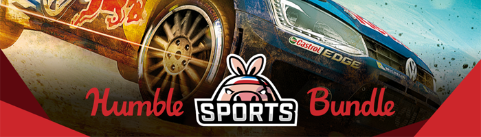 Humble Sports Bundle Bild