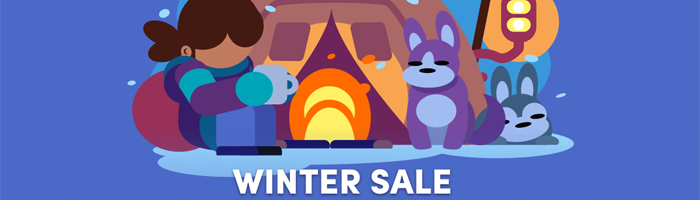 Humble Winter Sale und Stardock Bundle Bild