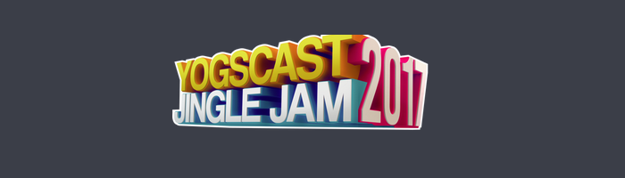 Humble Yogscast Jingle Jam 2017 Bundle Bild