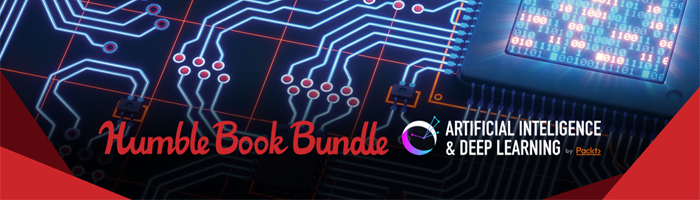 Humble AI + Deep Learning und Computer Graphics Bundles Bild