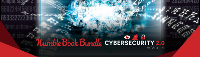 Humble Book Bundle - Cybersecurity 2.0 Bild