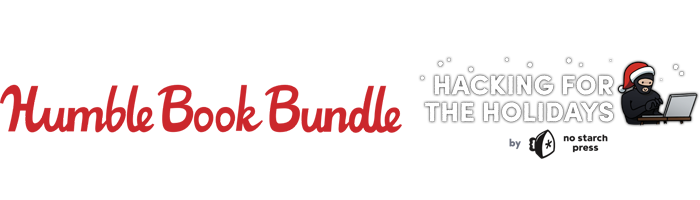 Humble Hacking for the Holidays und STEM Bundles Bild