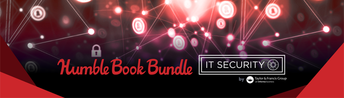 Humble Book Bundles: IT Security und Python Bild