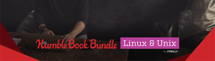 Humble Computer Productivity & Coding und Linux & UNIX Bundle Bild