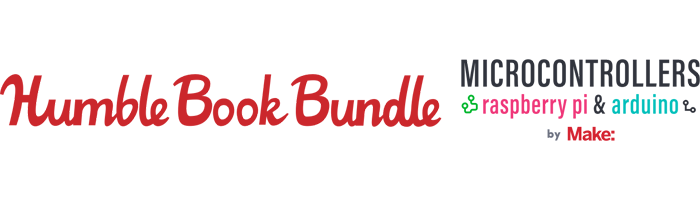 Humble Microcontrollers und Computer Science Bundles Bild