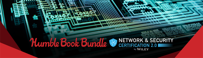 Humble Electronics und Network & Security Book Bundles Bild