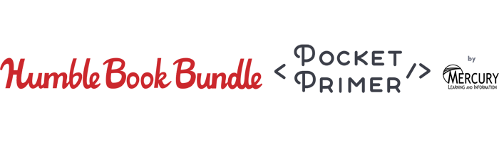Humble Book Bundle: Pocket Primers Bild