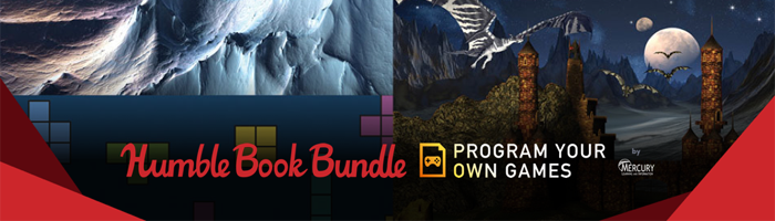 Humble Book Bundle - Program your own games Bild