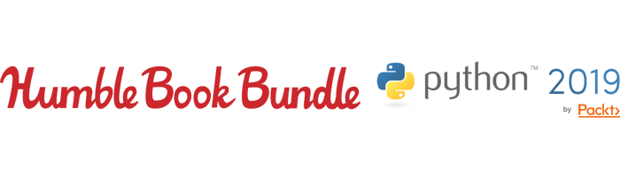 Humble Python und Professional Photography Bundles Bild