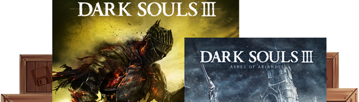 Humble Monthly mit Dark Souls 3 Bild