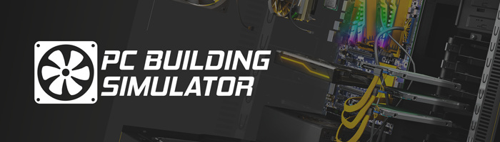 PC Building Simulator Review Bild