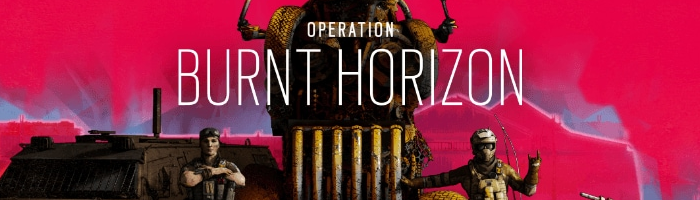 Rainbow Six - Operation Burnt Horizon First Look Bild