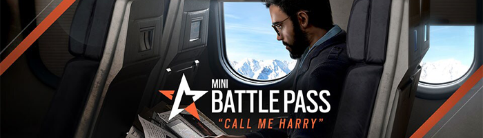 Rainbow Six Siege - Mini Battle Pass gestartet Bild