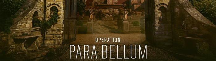 Rainbow Six Siege - Operation Para Bellum Informationen Bild