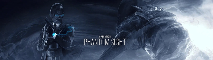 Rainbow Six - Operation Phantom Sight First Look Bild