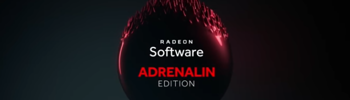 AMD Radeon Software Adrenaline Edition Bild