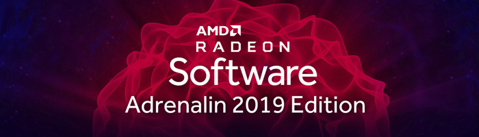 AMD Radeon Software Adrenalin 2019 Edition Bild