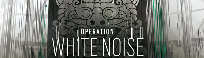 Rainbow Six Siege - Operation White Noise angekündigt Bild