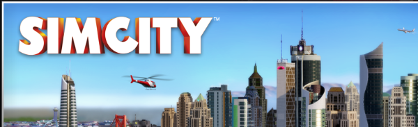 Sim City - Updates 5.0 - 7.2 Bild