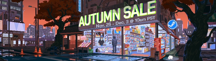 Steam Autumn Sale und Steam Controller für 5,50 Euro Bild