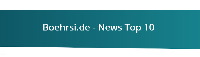 Top 10 - September 2019 Bild