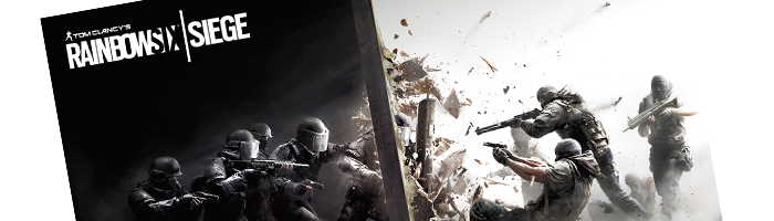 Rainbow Six Siege - Update 2.2.2 Bild
