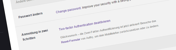 Twitch Account Verifizieren